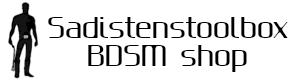 Sadistenstoolbox BDSM Shop