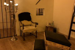 Middelalder-rummet